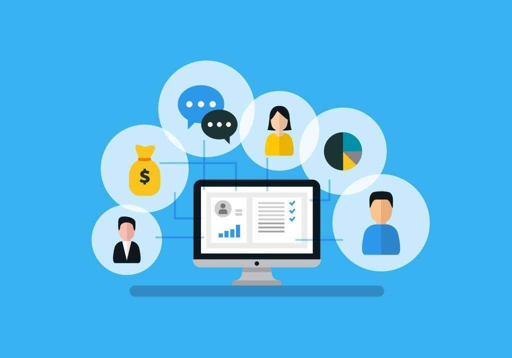 Big Data Enabled CRM – Is It The Future Of CRM Software?
