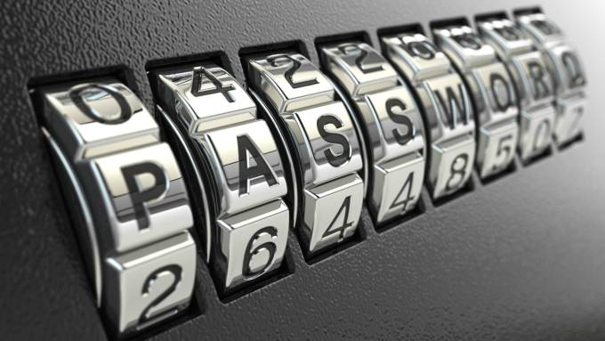 What is a password manager and why is it useful?