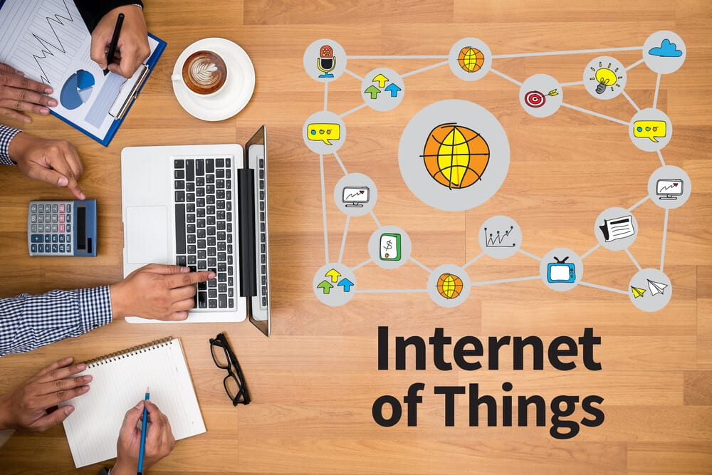 10 Powerful Benefits That IoT For SMBs Can Create
